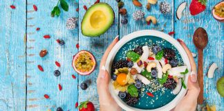 What Are Some Of The Best Anti-Aging Foods?